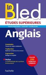 Vente EBooks : Bled Sup Anglais  - Sophie Mc Keown - Annie Sussel