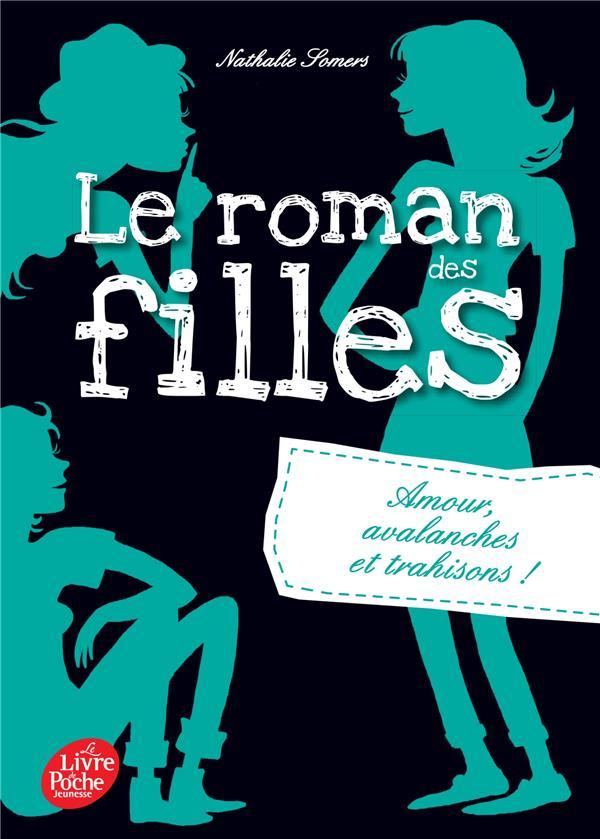 Le roman des filles T.2 ; le roman des filles t.2