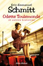 Vente Livre Numérique : Odette Toulemonde et autres histoires  - Eric-Emmanuel Schmitt