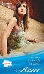 Vente Livre Numérique : La fiancée du sultan  - Abby Green