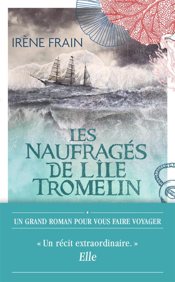 LES NAUFRAGES DE L'ILE TROMELIN