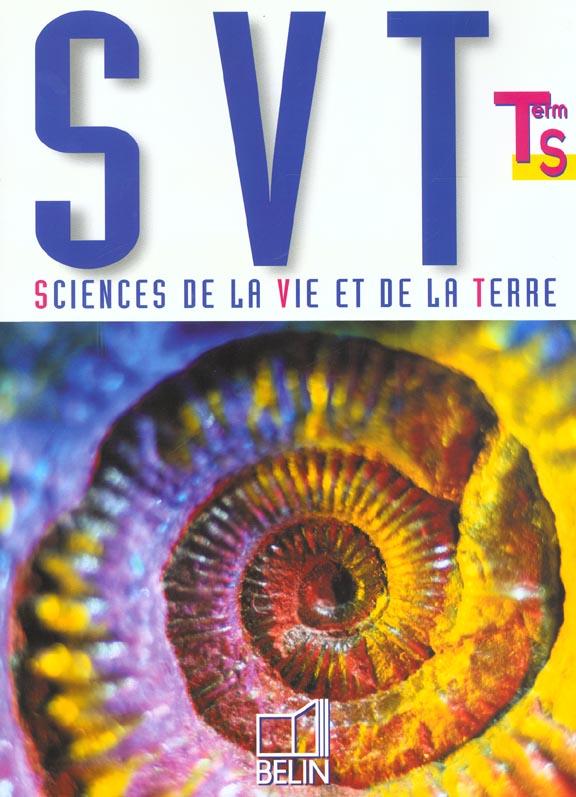 S.V.T. Term S Oblig. 2002 Eleve