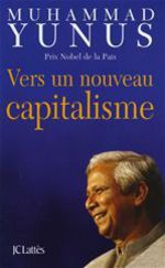Vers un nouveau capitalisme  - Muhammad Yunus - Yunus-M