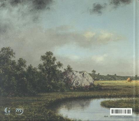 L'atelier de la nature, 1860-1910 ; invitation à la collection terra