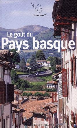 Le goût du pays basque