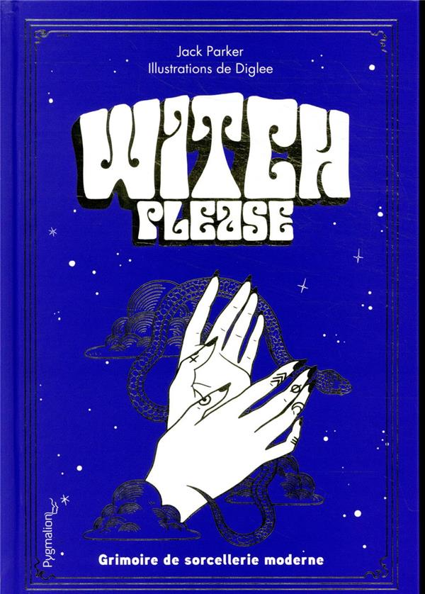 Witch , please
