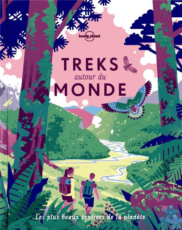 Treks autour du monde (édition 2019)