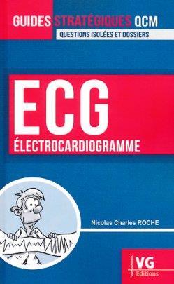 Ecg électrocardiogramme