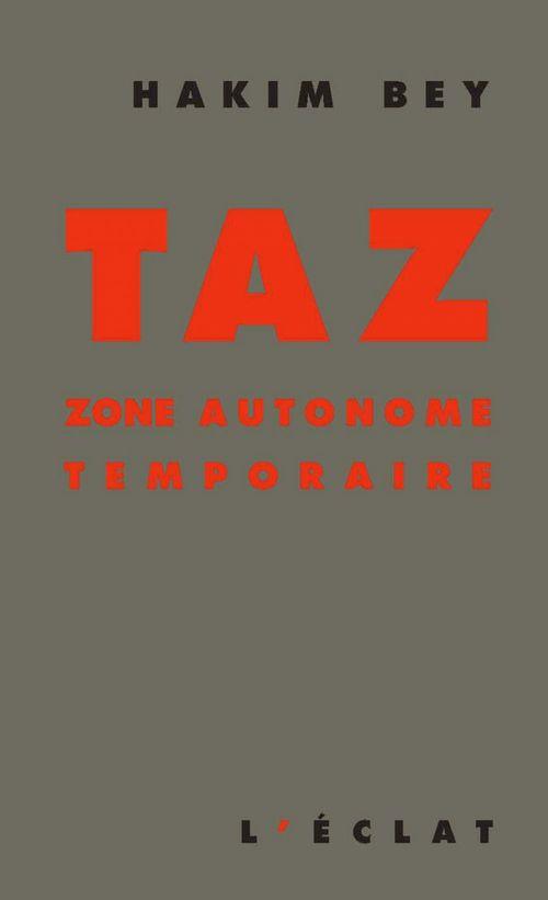 Taz ; zone autonome temporaire