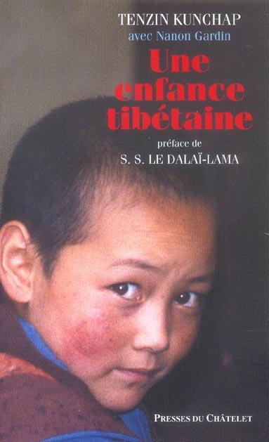 Une enfance tibétaine