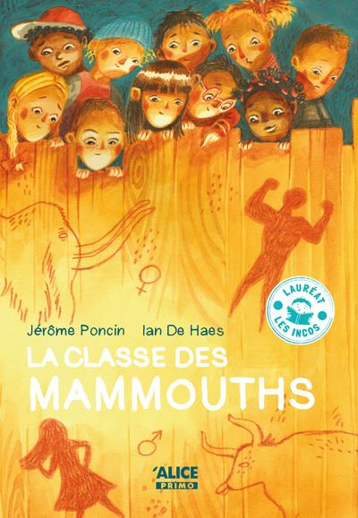La classe des mammouths
