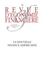 Vente Livre Numérique : La nouvelle finance américaine  - Ouvrage COLLECTIF