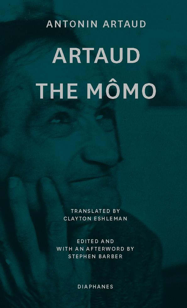 Artaud the mômo