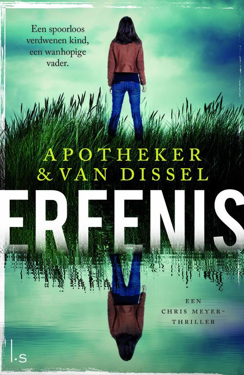 Erfenis - Apotheker & Van Dissel - ebook