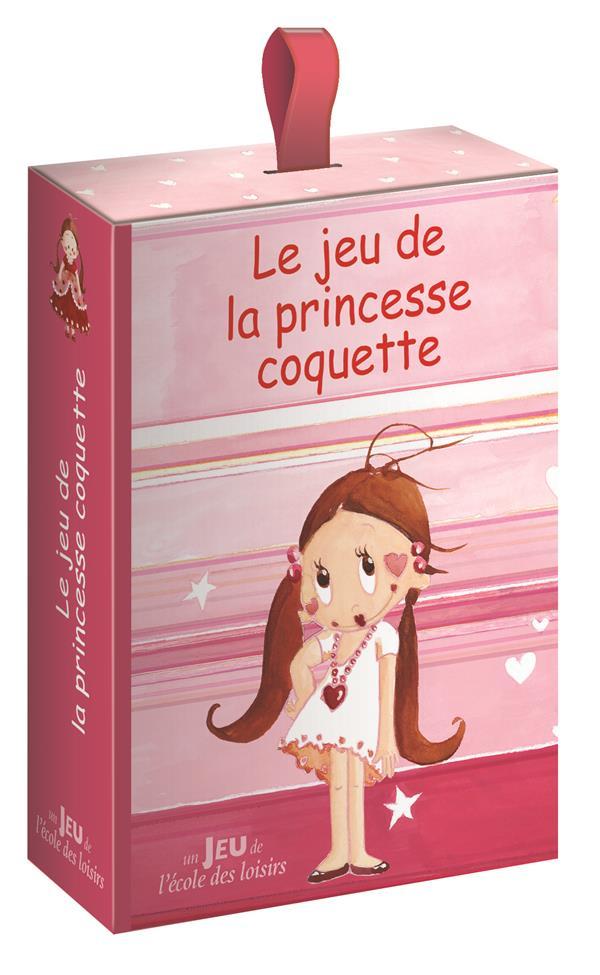 LE JEU DE LA PRINCESSE COQUETTE