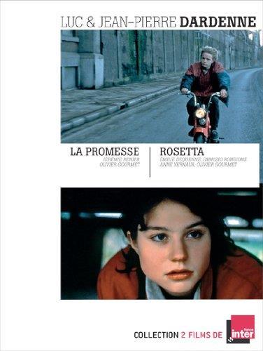 Jean-Pierre & Luc Dardenne : La promesse + Rosetta