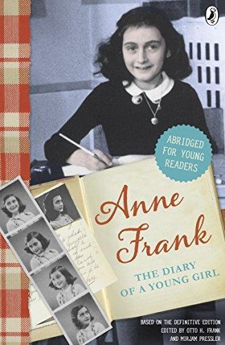 Diary of anne frank (abridged for young readers), the