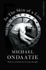Vente Livre Numérique : In the Skin of a Lion  - Michael Ondaatje