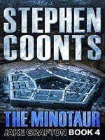 Vente EBooks : The Minotaur  - Stephen Coonts