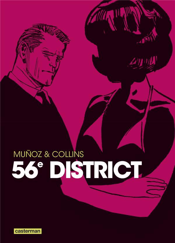 56e district