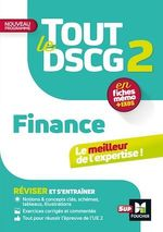 Vente Livre Numérique : Tout le DSCG 2 - Finance 3e édition - Révision et entraînement  - Alain Burlaud - Arnaud Thauvron - Annaïck Guyvarc'h