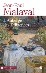Vente EBooks : L'Auberge des Diligences  - Jean-Paul Malaval