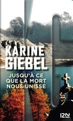 Vente EBooks : Jusqu'à ce que la mort nous unisse  - Karine Giébel