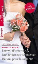 Vente EBooks : L'envol d'une mariée - Une ombre sur Stonecreek - Réunis pour le meilleur  - Michelle Major