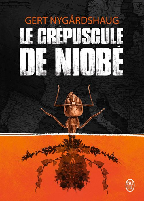 Le zoo de Mengele t.2 ; le crépuscule de Niobe