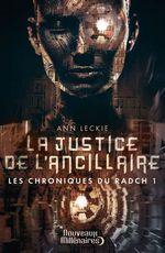 Vente EBooks : Les chroniques du Radch (Tome 1) - La justice de l'ancillaire  - Ann Leckie