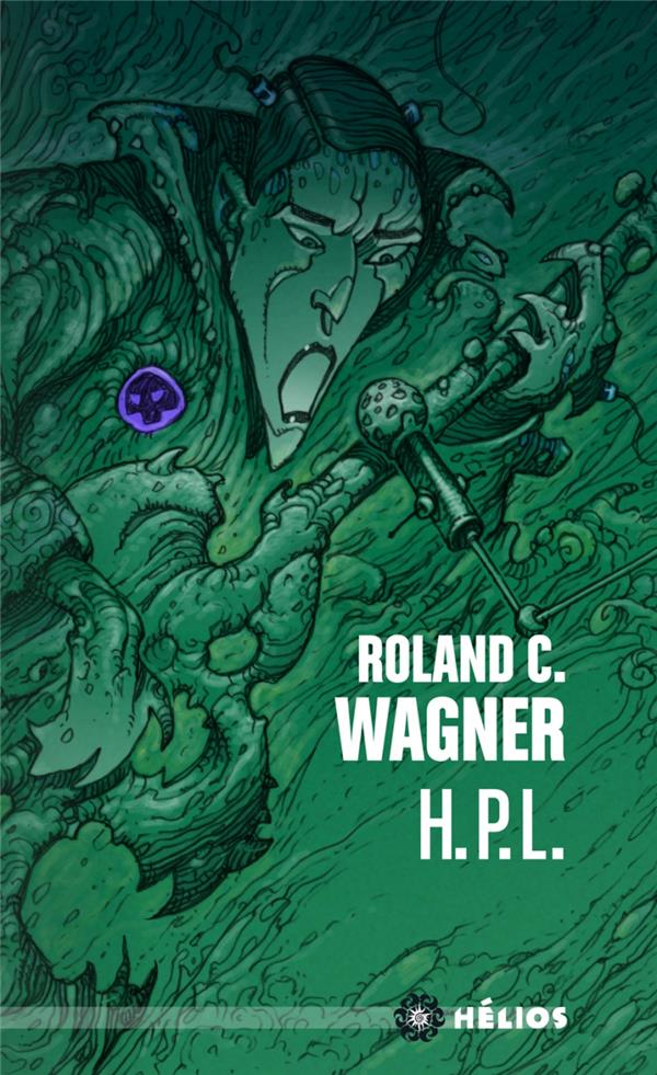 HPL Wagner Roland C.