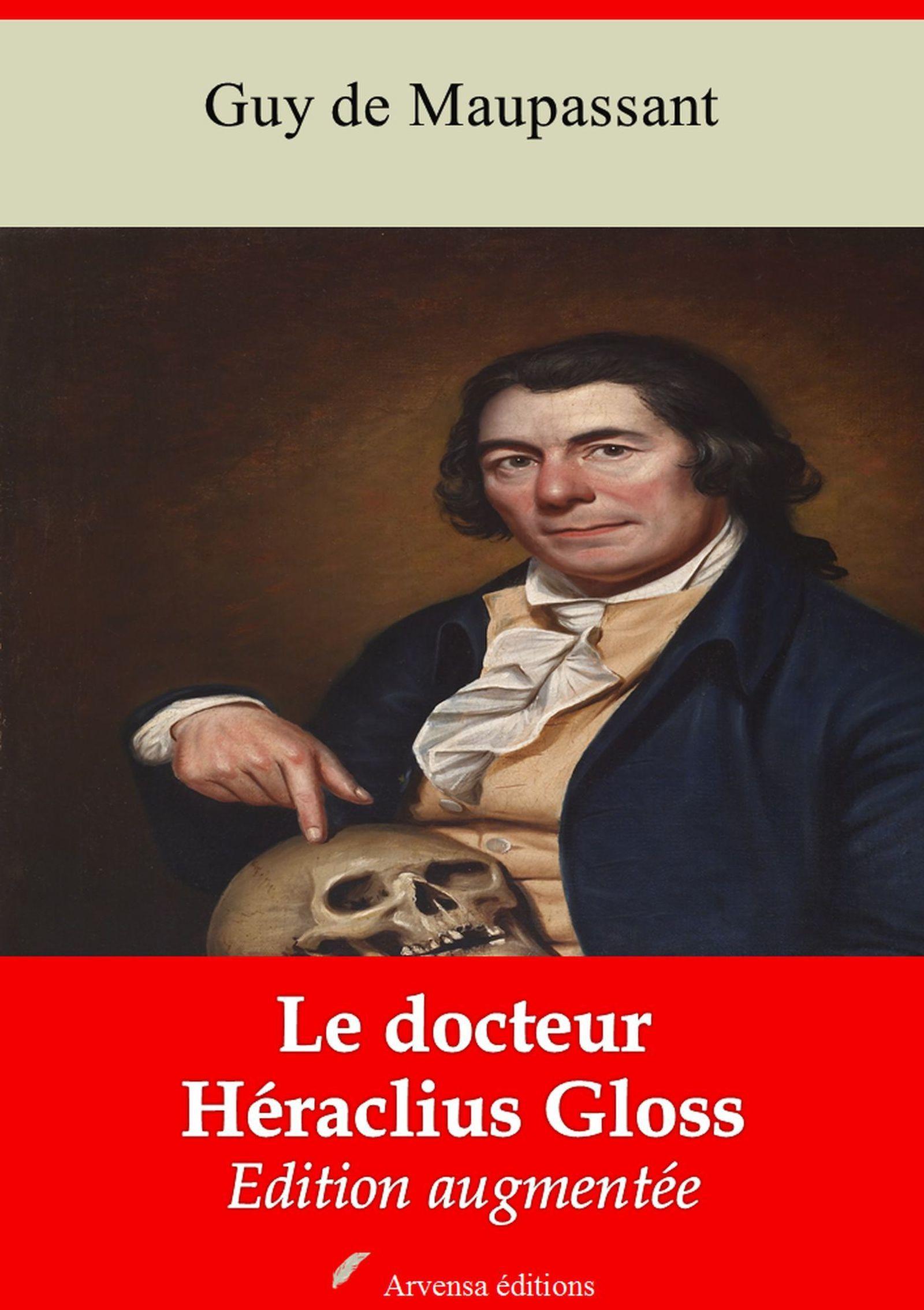 Le Docteur Héraclius Gloss - suivi d'annexes