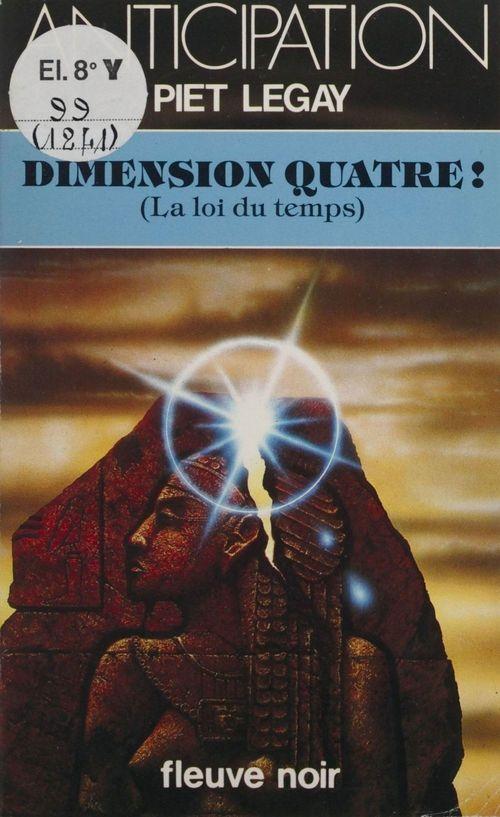 Dimension quatre !