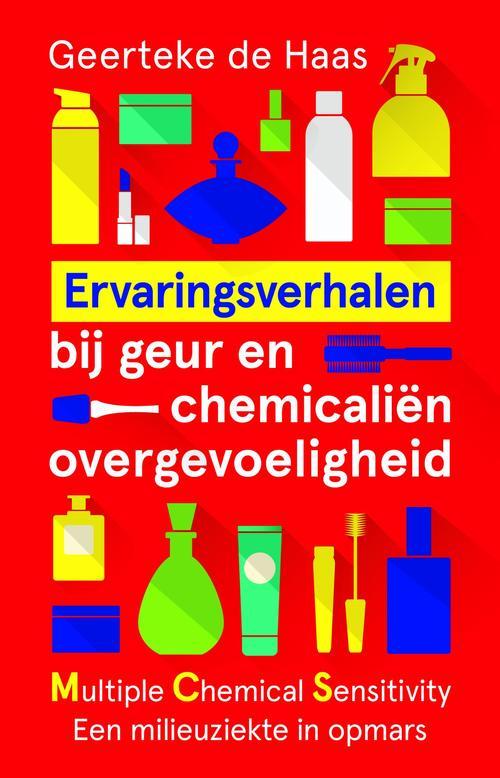 Ervaringsverhalen bij geur- en chemicaliënovergevoeligheid