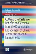 Cutting the Distance  - Nobuaki Hamaguchi - Chong-Sup Kim - Jie Guo