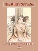Vente Livre Numérique : The White Sultana  - Pierre Christin