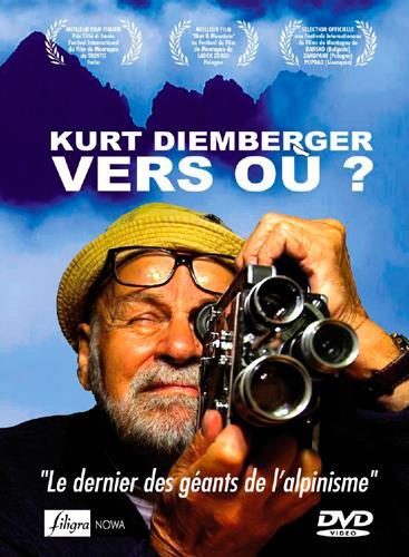 Kurt Diemberger, vers ou ? le dernier des geants de l'alpinisme