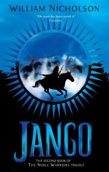 The Noble Warriors Trilogy ; Tome 2: Jango
