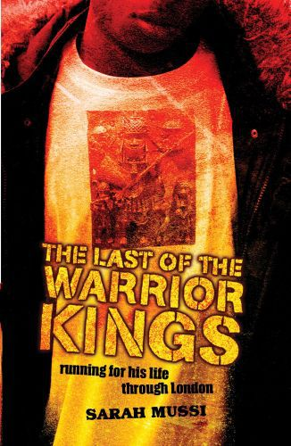 The Last of the Warrior Kings