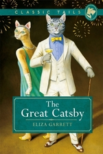 The Great Catsby (Classic Tails 2)  - Eliza Garrett