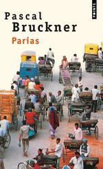 Couverture de Parias