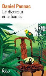 Vente Livre Numérique : Le dictateur et le hamac  - Daniel Pennac