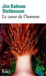 Vente EBooks : Le coeur de l'homme  - Jón Kalman Stefánsson