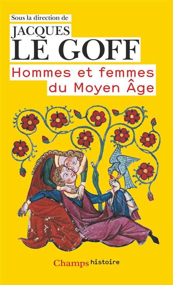 Hommes et femmes du Moyen-âge