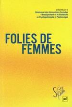 Vente EBooks : Folies de femmes  - Jacques ANDRÉ