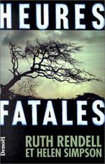 Couverture de Heures fatales