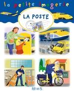 Vente Livre Numérique : La Poste  - Hélène Grimault - Émilie Beaumont - Christophe Hublet