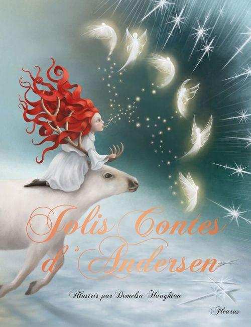 Jolis contes d'Andersen