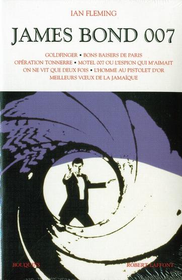 James Bond 007 t.2