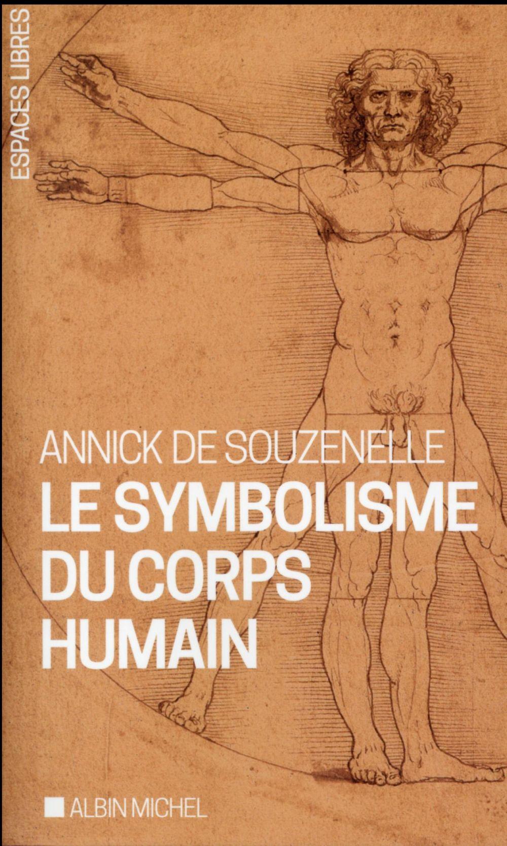 Le symbolisme du corps humain (édition 2016)